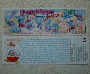 """BPZ """"Happy troupeau Holiday"""" 1996 UK avec l'inscription"""" Holiday""""-afficher le titre d`origine oT8N6pYu-09092815-200050722"""