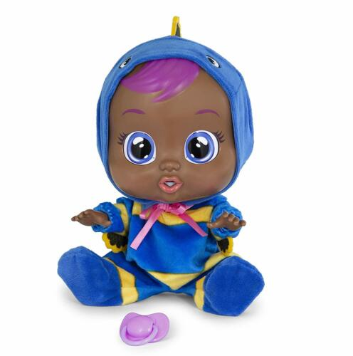 Cry Babies Floppy Doll Kid Toy Gift
