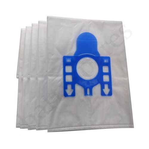 Sensory Discovery /& Micropower Series Arianne 10 Dust Bags For Hoover Telios