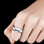 Dragon-Ball-Super-Black-Goku-Cosplay-Time-Ring-925-Silver-Adjustable-Size-Gift thumbnail 6