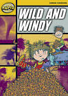 Rapid Stage 4 Set A: Wild and Windy (Series 1) by Pearson Education Limited (Paperback, 2006)