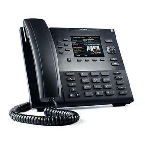 Details about Mitel Aastra 6867i VoIP SIP Telephone 80C00002AAA-A