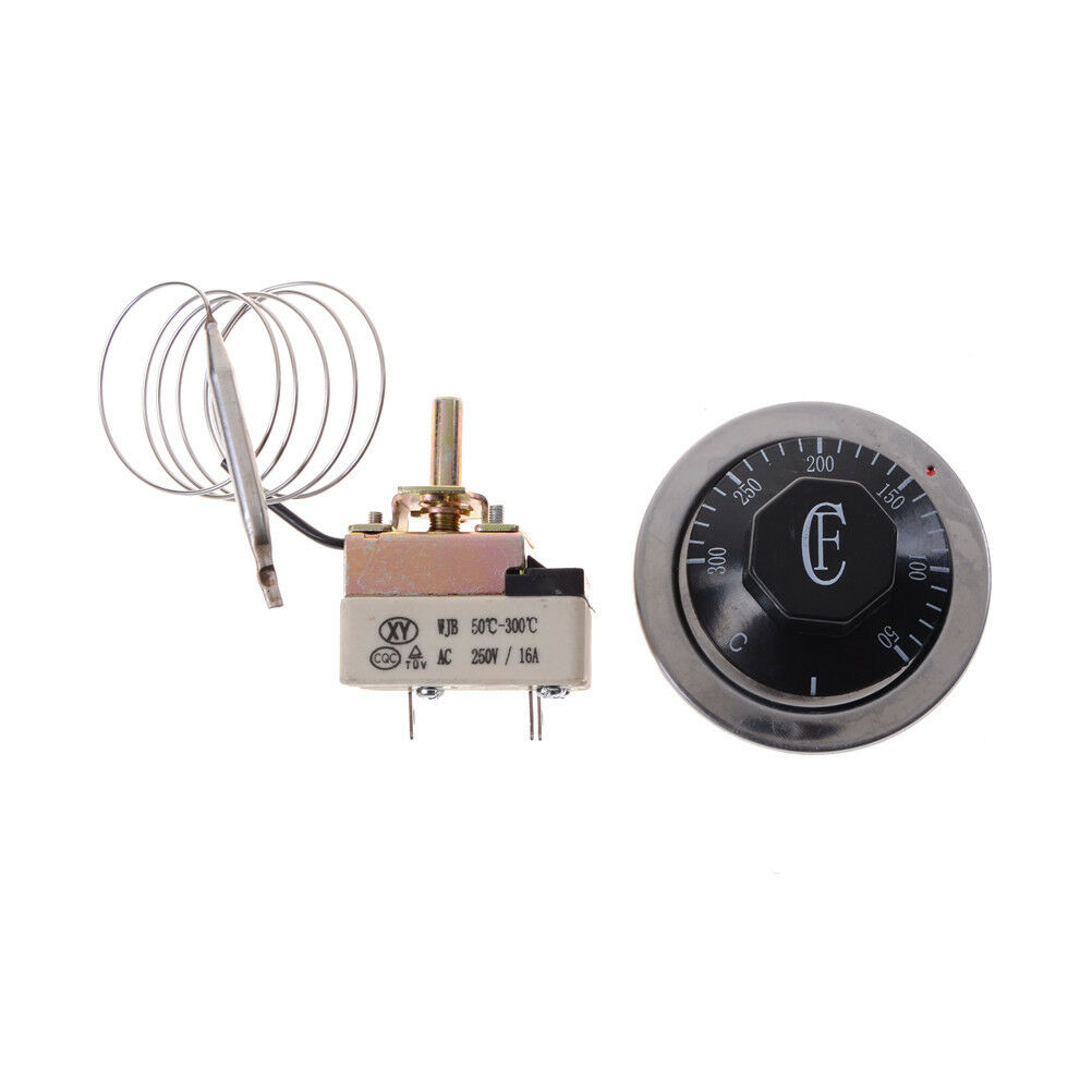 Ac 220v 16a Thermostat Temperature Control Switch For Electric Oven We Also Sell The Ranco Etc Controller Prewired With Power Cord And Cookies Adchoice Norton Secured Powered By Verisign