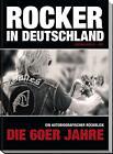 Rocker in Deutschland von Günther Brecht (2014, Gebundene Ausgabe)