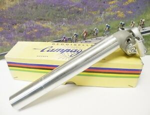 Campagnolo Nuovo record  seat post 26 mm  , NOS seat post seat pin