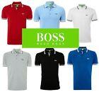 Hugo Boss Short Sleeve Men's Polo T-Shirt