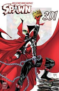 Spawn-301-Main-Cover-A-McFarlane-Image-Comic-1st-Print-2019-NM