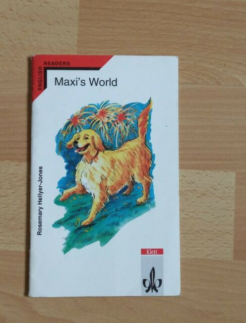 Maxi's World: English Readers Klett