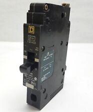 New Square D EGB EGB14020 20 amp 1 pole 277v Circuit Breaker NIB