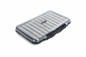 Wychwood Nuovo Vue Finder concorrenza FLY BOX Store 1000 MOSCHE doppia ondulazione Schiuma