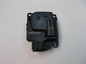 Details about OEM 05-07 Ford Freestyle HVAC Blend Door Actuator Assembly  6F93-19E616-BA