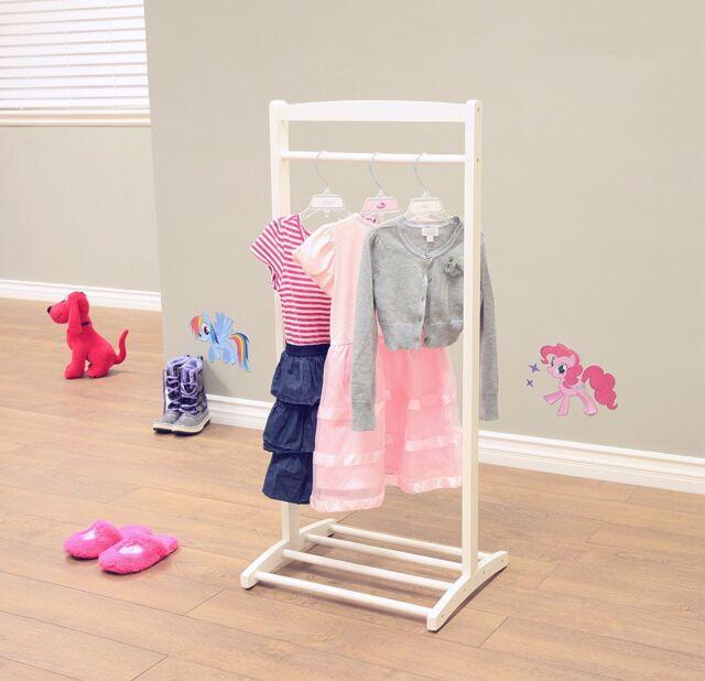 Kids Clothing Rack Children Clothes