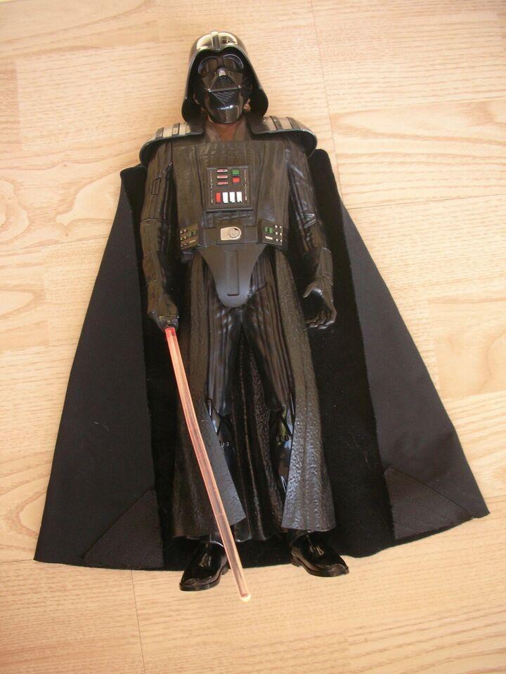 Darth Vader figur, Hasbro