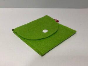 Livraison Rapide Arp Cover Case Bag Pour Jewels - Housse Pour Bijoux Arp - Green Vert