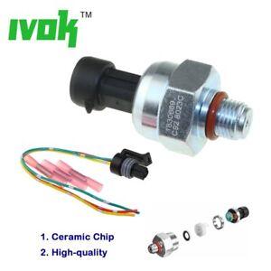 Injection Control Pressure ICP Sensor DT466E DT466 DT530