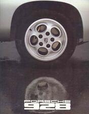 1978 Porsche 928 Prestige Brochure mw7042-UDWIIJ