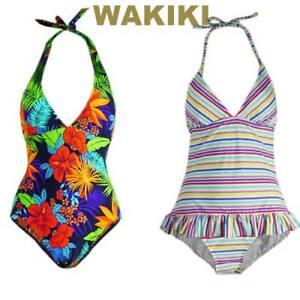 0bbd171ec23 Image is loading Ladies-WAIKIKI-Swimwear-Assorted-Styles-Sizes-amp-Colours
