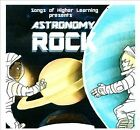 Astronomy Rock [Digipak] by Various Artists (CD, Apr-2011, Audio & Video Labs, Inc.)