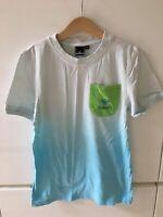 T shirt, T shirt, Hummel, str. 140, Lækker