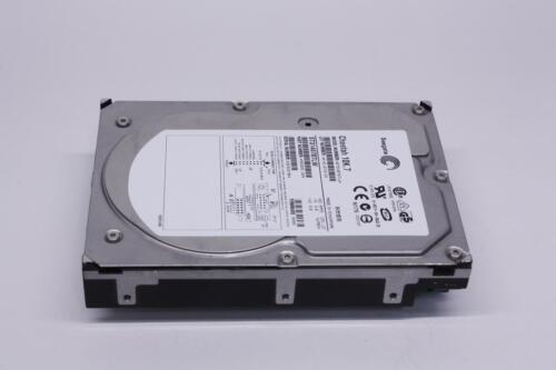 """146GB 10K RPM U320 68 PIN 3.5/"""" HDD SEAGATE ST3146707LW"""