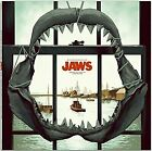 Jaws [Original Score] [1/12] by John Williams (Film Composer) (Vinyl, Jan-2018, Mondo)