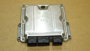 CITROEN-C5-2002-moteur-2-2-diesel-ECU-P-N-0281010886