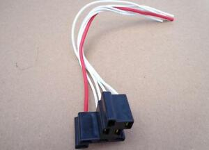 new headlight switch harness connector! -gm cars buick ... headlamp wiring harness pontiac 2007