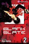 Blank Slate, Vol. 2 by Aya Kanno (Paperback / softback, 2008)