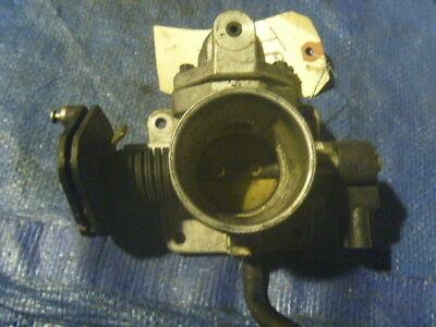98 99 00 01 02 Ford Escort Mercury Tracer Throttle Body AT SOHC OE OEM 2.0 2.0L