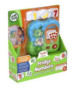 LeapFrog-Fridge-Numbers-Magnetic-Set-Ages-2-New-Toy-Play-Boys-Fruit