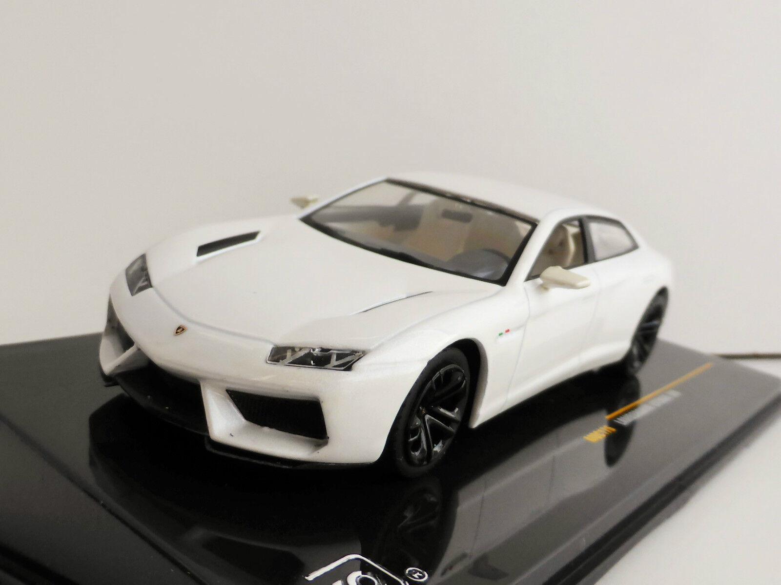Lamborghini Estoque 200 2008 1 43 IXO moc176 MOC 176 Concept concept