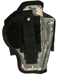 USA Made ACU Digital Camo holster Glock 17 22 23 G34 S&W ...