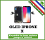 ECRAN-LCD-OLED-iPhone-X-XS-XR-XS-MAX-XSMAX-11-VERRE-TREMPE-OFFERT miniatuur 3