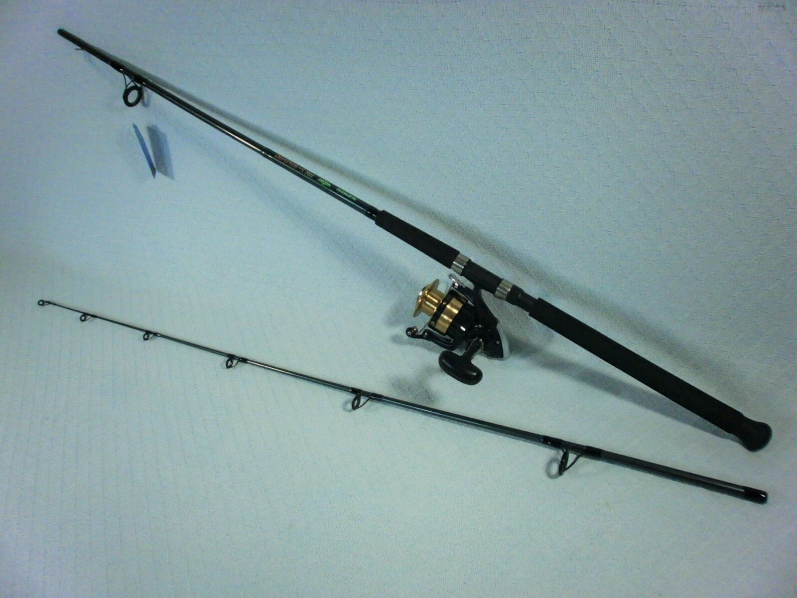 FXS 8' MH SPINNING ROD WITH DAIWA SWEEPFIRE  5000-2B REEL COMBO (KVSPMR0219)  sale online save 70%