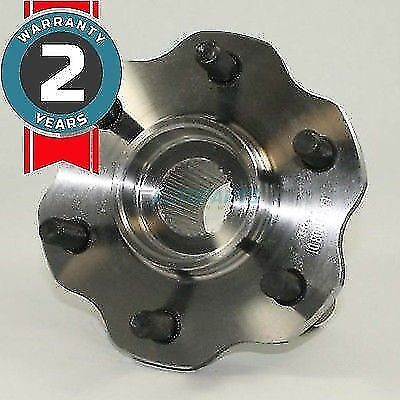 NEW REAR WHEEL BEARING /& HUB ASSEMBLY FITS 05-12 NISSAN PATHFINDER 295-41003