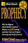 Rich Dad's Prophecy by Sharon L. Lechter, Robert T. Kiyosaki (Paperback, 2002)