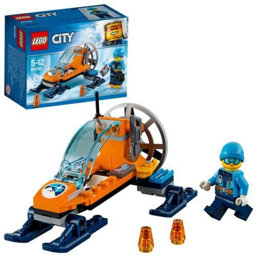 LEGO City Arktis-Eisgleiter 60190