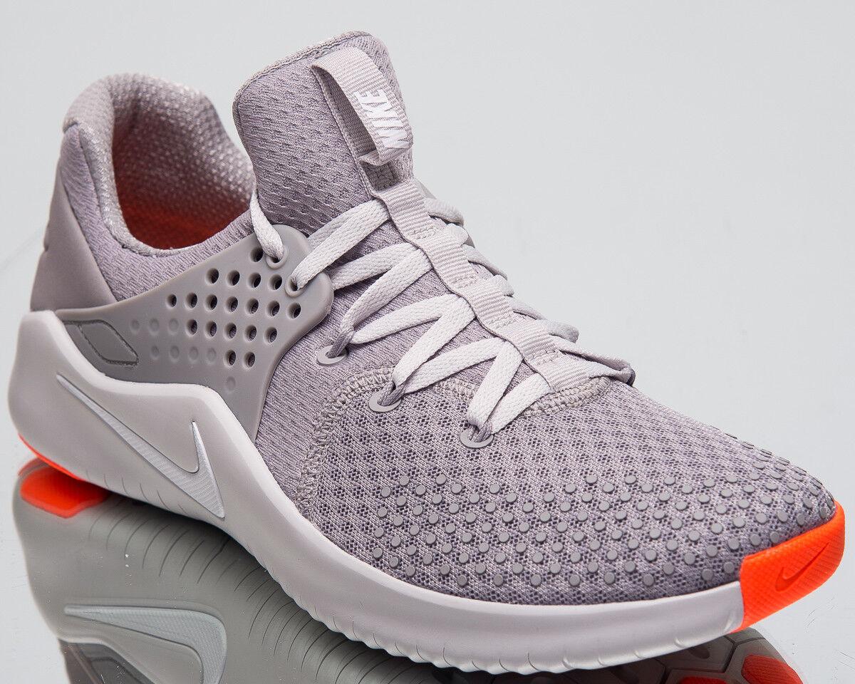 Nike libera tr v8 formazione scarpe atmosfera grigio bianco ah9395 010 2018. | Stili diversi  | Uomo/Donne Scarpa