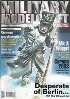 Military Modelcraft International Magazine - November 2003