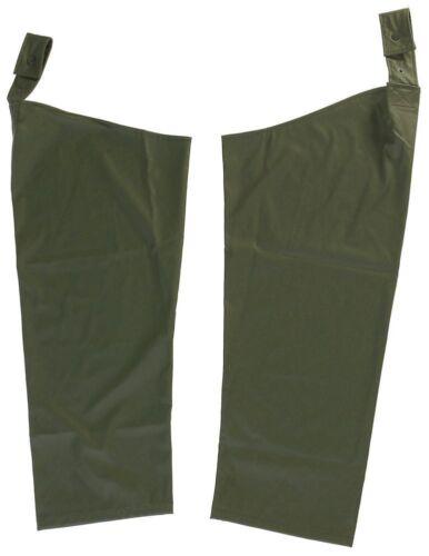 Forteresse FORTEX biberons Chaps Waterproof Windproof Breathable Legging Trousers