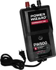 Pw500 Power Wizard Fence Energizer 3 Year Manufacturer Warranty