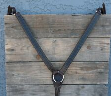 Cactus Saddlery Dynamic Edge Fallon Taylor Noseband tie down NEW!Just Reduced!