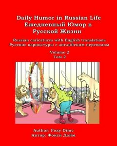 Daily-Humor-in-Russian-Life-Volume-2-2-NWT