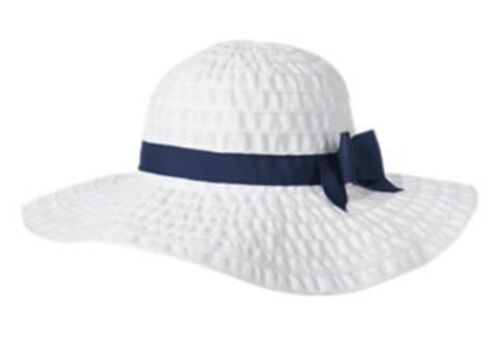 Gymboree Baby Toddler Girl Sun Hat 12 24 4T 5T NWT Retail Store