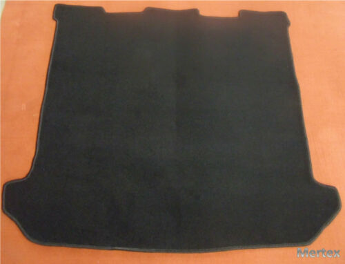 5792 2002 Art Kofferraum Matte Teppich  ohne Ausschnitt Citroen C8 ab Bj