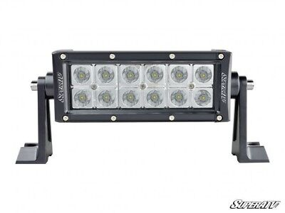 SuperATV 30 Inch LED Offroad Combination Spot Flood Straight Light Bar
