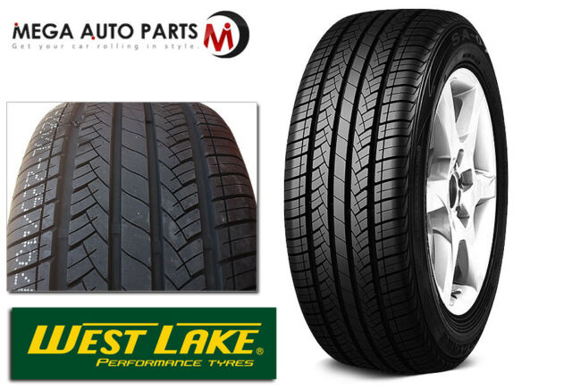 1 Westlake SA07 235/45ZR18 94Y SL BSW All Season Performance M+S Rated Tires