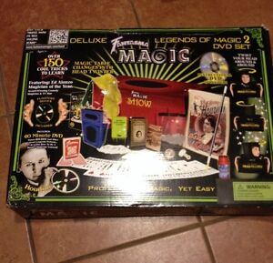 Kids Fantasma Magic Deluxe With Extra