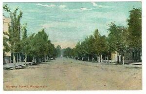 Murphy-Street-Wangaratta-Postcard