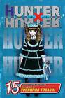 Hunter x Hunter, Vol. 15: Volume 15 by Yoshihiro Togashi (Paperback, 2016)